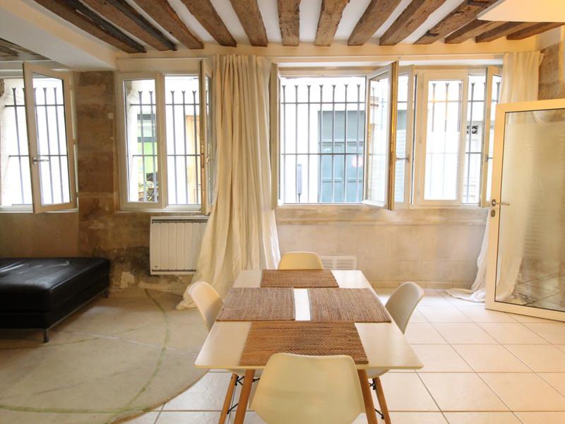 Appartement à vendre à Paris 4e Arrondissement, Paris - 1 365 000 € - photo 3