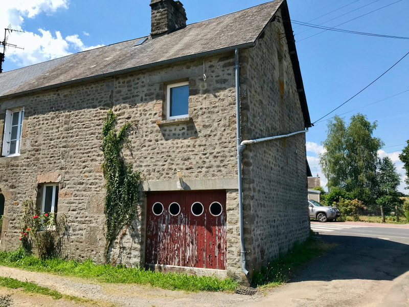 French property for sale in Chanu, Orne - €48,600 - photo 10