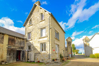 French property, houses and homes for sale inMouterre-SillyVienne Poitou_Charentes