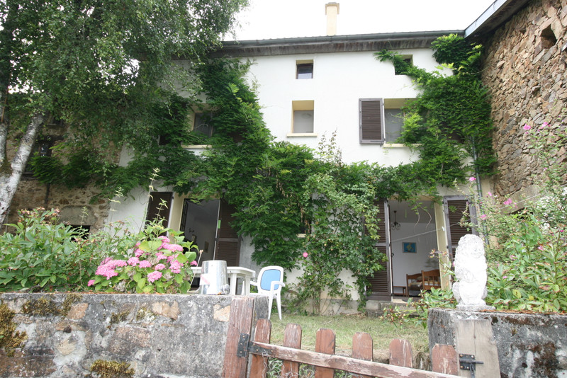 French property for sale in Saint-Yrieix-sous-Aixe, Haute-Vienne - €109,000 - photo 2