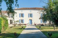 maison à vendre à Vergné, Charente-Maritime, Poitou_Charentes, avec Leggett Immobilier
