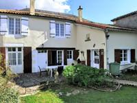 French property, houses and homes for sale in Sauzé-Vaussais Deux-Sèvres Poitou_Charentes