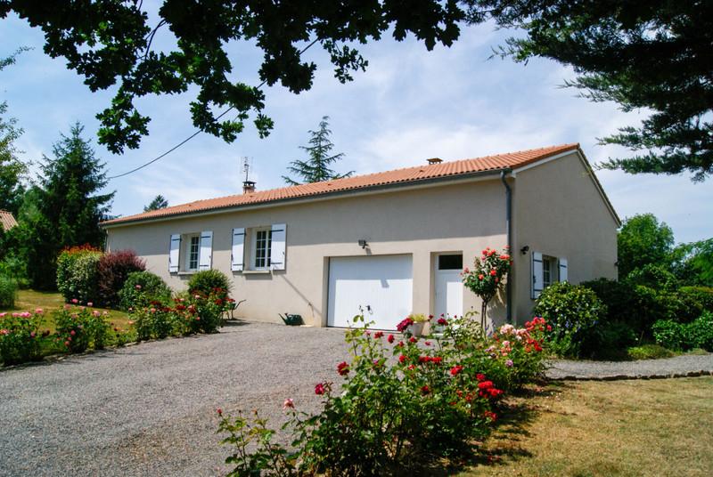 French property for sale in Boismé, Deux-Sèvres - €147,150 - photo 10