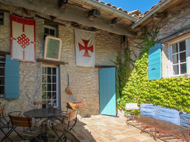 Maison à vendre à Sault, Vaucluse - 690 000 € - photo 2
