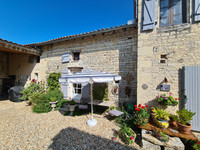 French property, houses and homes for sale in Tusson Charente Poitou_Charentes