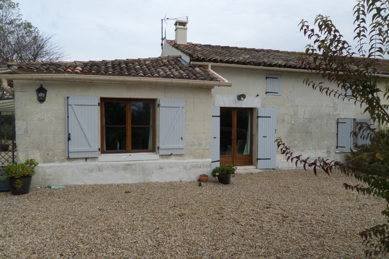 French property for sale in Saint-Ciers-du-Taillon, Charente-Maritime - €299,980 - photo 10