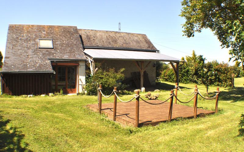 French property for sale in Meigné-le-Vicomte, Maine-et-Loire - €239,680 - photo 4