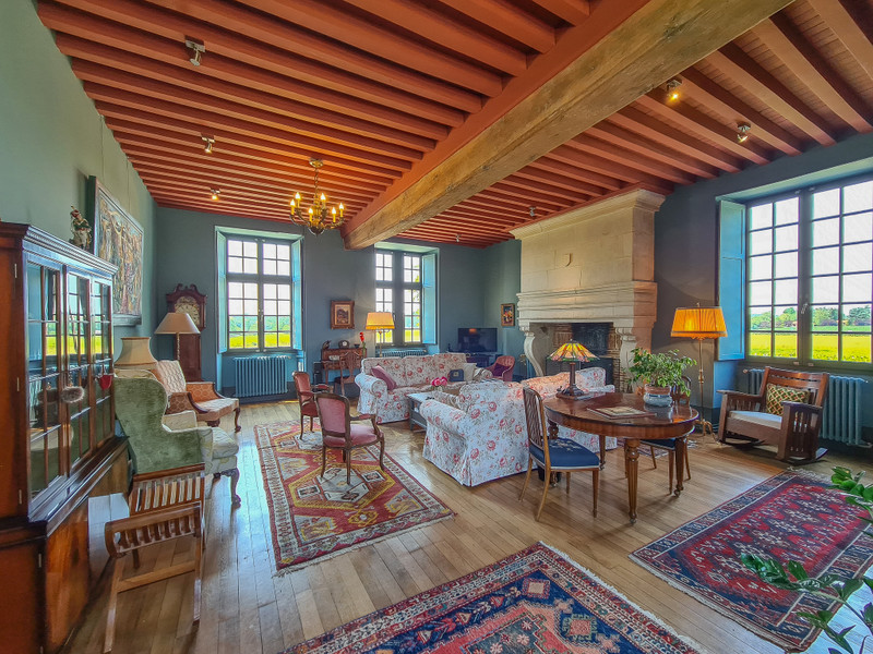 French property for sale in Verteuil-sur-Charente, Charente - €1,085,000 - photo 6