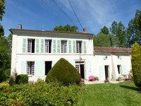 French property, houses and homes for sale inSaint-Palais-du-NéCharente Poitou_Charentes