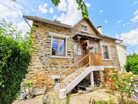 French property, houses and homes for sale inSaint-Julien-le-VendômoisCorrèze Limousin