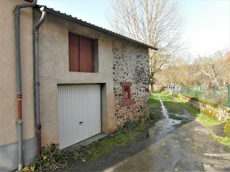French property for sale in Peyrat-de-Bellac, Haute-Vienne - €61,000 - photo 2