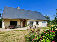 houses and homes for sale inFérelMorbihan Brittany