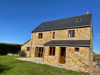 French property, houses and homes for sale in Mantilly Orne Normandy