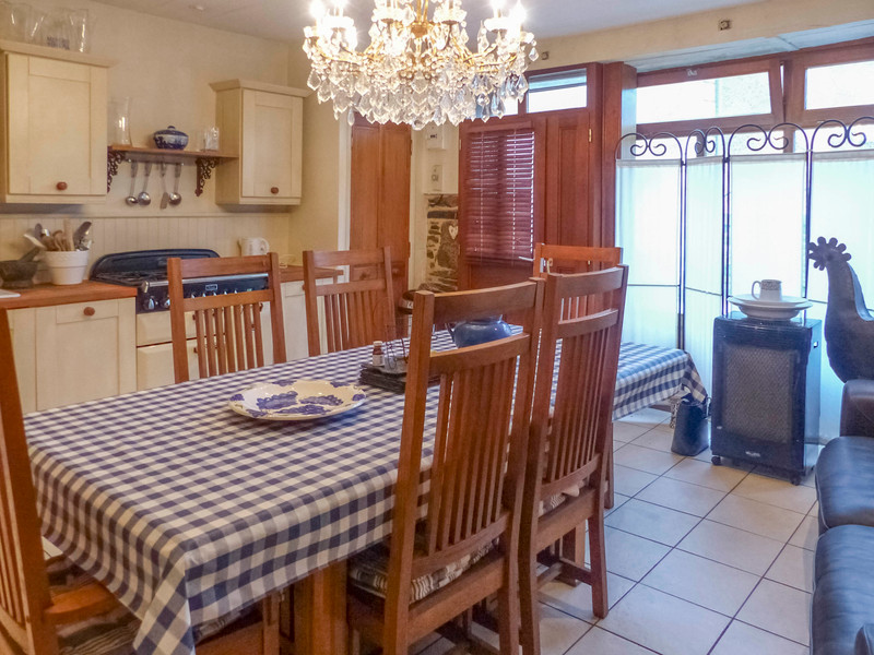 French property for sale in Plumieux, Côtes-d'Armor - €136,250 - photo 3