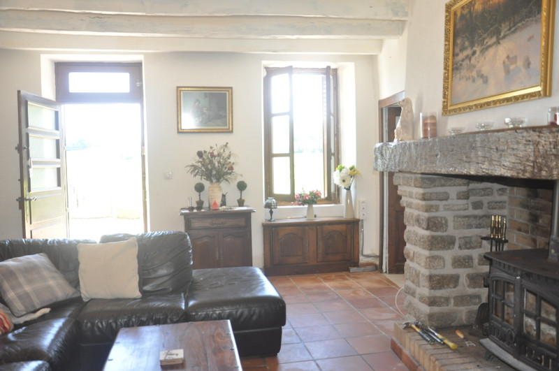 French property for sale in Ceyroux, Creuse - €136,250 - photo 10