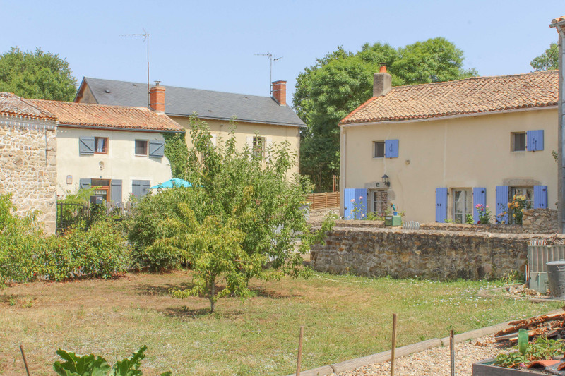 French property for sale in Gourgé, Deux Sevres - €162,000 - photo 10