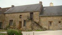 property to renovate for sale in Lescouët-GouarecCotes_d_Armor Brittany