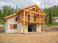chalet à vendre à Les Orres, Hautes-Alpes, PACA, avec Leggett Immobilier