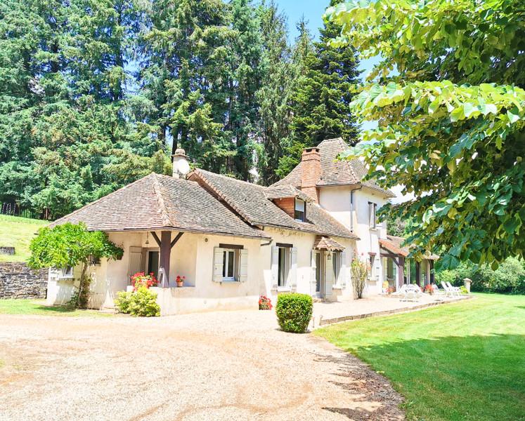 Maison à vendre à La Roche-l'Abeille, Haute-Vienne - 264 000 € - photo 10