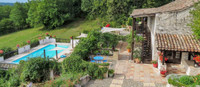 French property, houses and homes for sale inTouffaillesTarn_et_Garonne Midi_Pyrenees