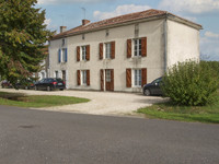 French property, houses and homes for sale inMauprévoirVienne Poitou_Charentes