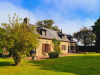 French property, houses and homes for sale in Passais Villages Orne Normandy