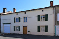 French property, houses and homes for sale in Limalonges Deux-Sèvres Poitou_Charentes