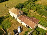 Maison à rénover  a vendre CourbillacCharente Poitou_Charentes