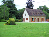 French property, houses and homes for sale inLe Champ-de-la-PierreOrne Normandy