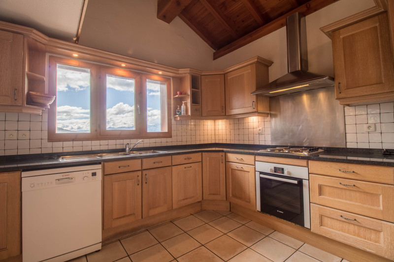 French property for sale in Peisey-Nancroix, Savoie - €1,199,000 - photo 5
