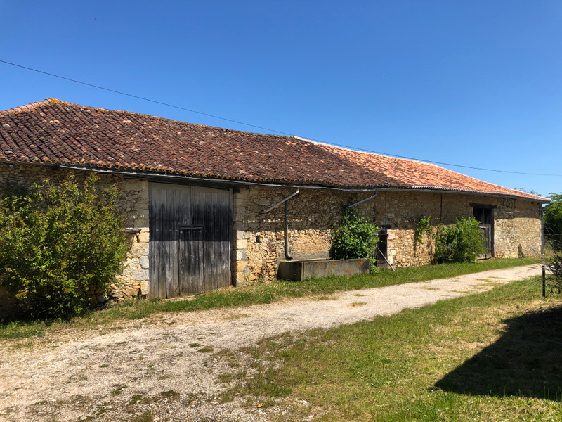 French property for sale in Sceau-Saint-Angel, Dordogne - €136,250 - photo 6
