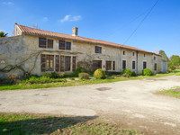 French property, houses and homes for sale inSaint-SavinienCharente_Maritime Poitou_Charentes