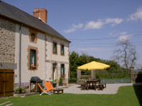 houses and homes for sale inParsacCreuse Limousin