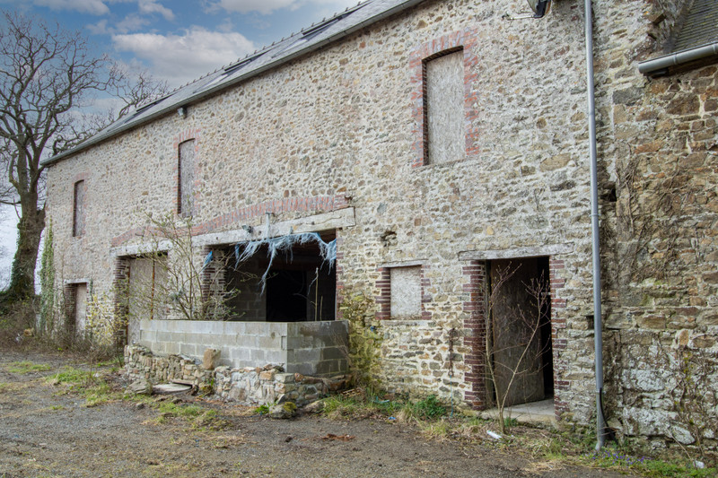 French property for sale in Muneville-le-Bingard, Manche - €194,400 - photo 8