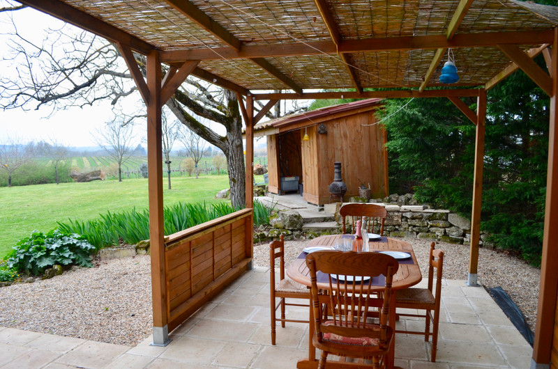 French property for sale in Margueron, Gironde - €335,000 - photo 3