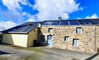 maison à vendre à Nivillac, Morbihan, Bretagne, avec Leggett Immobilier