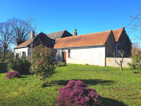 houses and homes for sale inSacierges-Saint-MartinIndre Centre