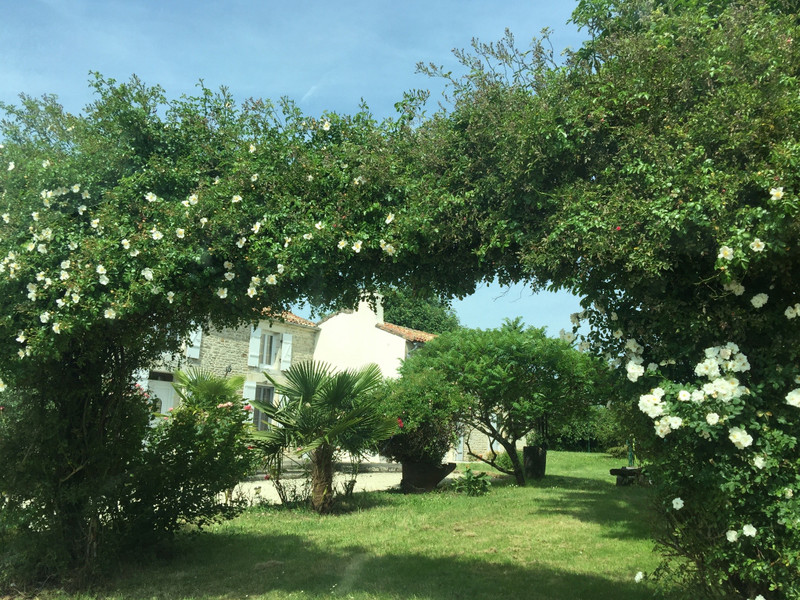 French property for sale in Villefagnan, Charente - €328,600 - photo 7