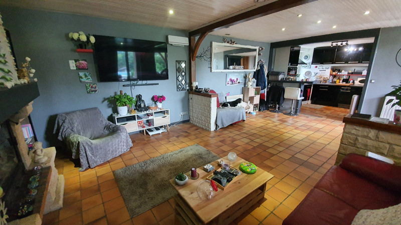 French property for sale in Annesse-et-Beaulieu, Dordogne - €160,000 - photo 4