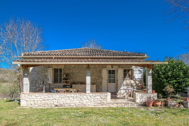 French property for sale in Montagudet, Tarn-et-Garonne - €298,500 - photo 1