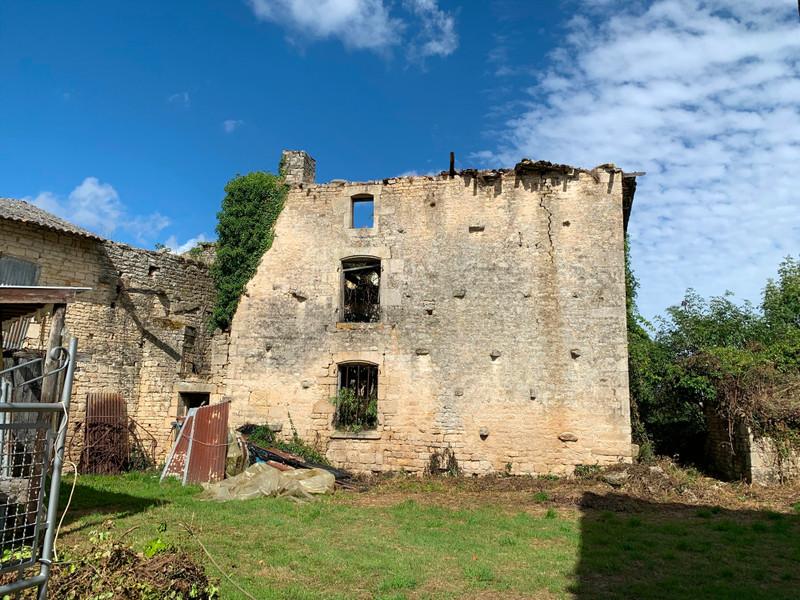 Grange à vendre à Melle, Deux-Sèvres - 46 600 € - photo 6