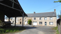 French property, houses and homes for sale in Bazouges-la-Pérouse Ille-et-Vilaine Brittany