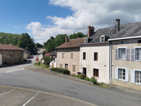 French property, houses and homes for sale in Châlus Haute-Vienne Limousin