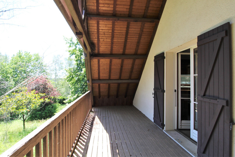 French property for sale in Le Blanc, Indre - €260,000 - photo 5
