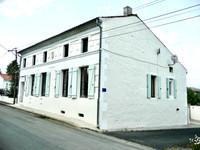 maison à vendre à Gibourne, Charente-Maritime, Poitou_Charentes, avec Leggett Immobilier