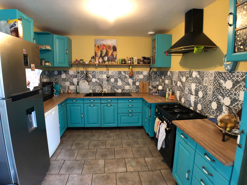 French property for sale in Fougerolles-du-Plessis, Mayenne - €183,600 - photo 6