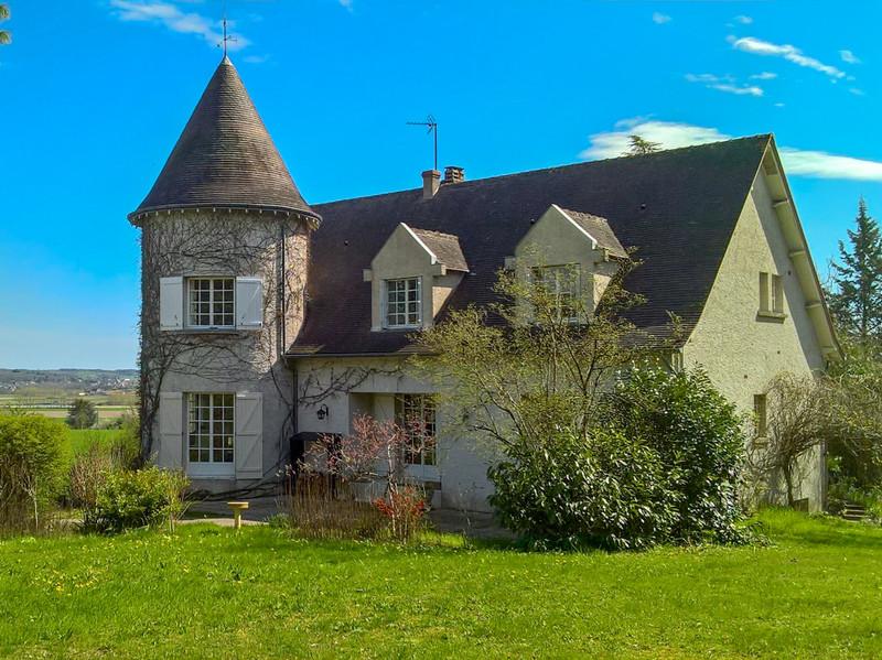 Maison à vendre à La Roche-Posay(86270) - Vienne