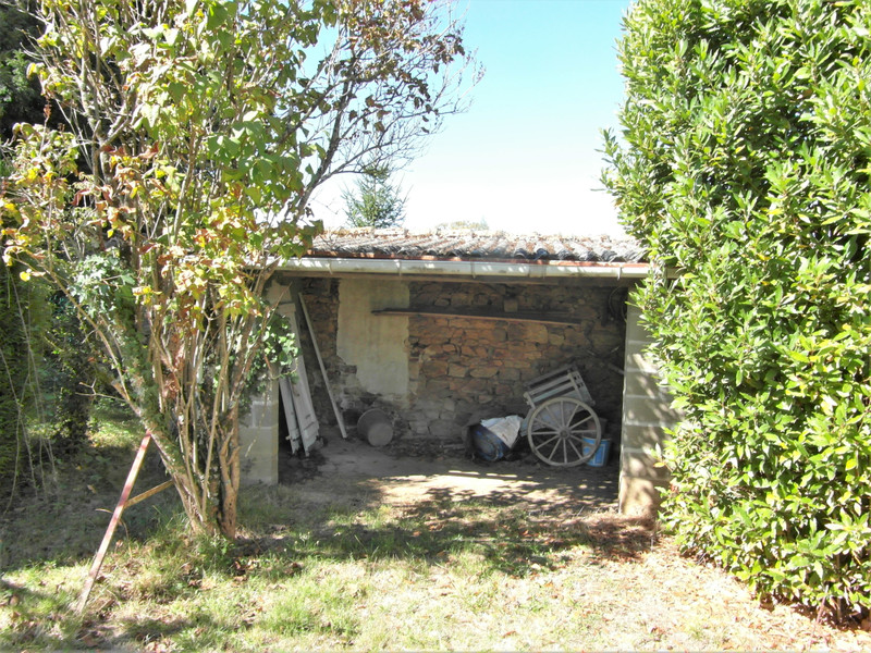 French property for sale in Nouic, Haute-Vienne - €61,600 - photo 10