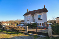 French property, houses and homes for sale in Ansac-sur-Vienne Charente Poitou_Charentes