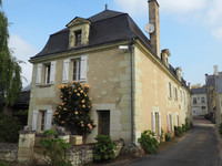 French property, houses and homes for sale inLernéIndre_et_Loire Centre
